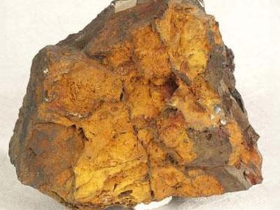 铁矿加工方案