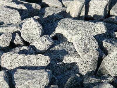 花岗岩加工方案