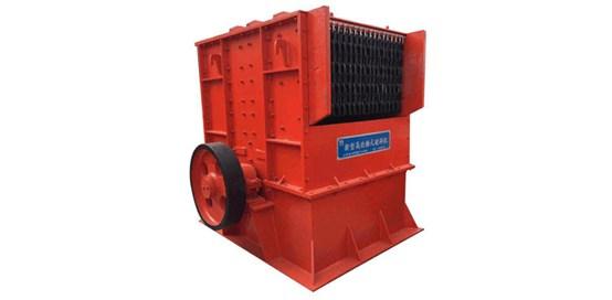 矿山工业活动如何选择pc锤式bwin必赢网址?宏源矿山机械足够专业